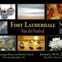 Fort Lauderdale Fine Art Festival