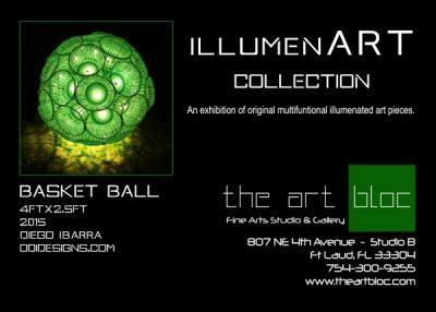 illumenART Collection