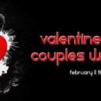 Valentine's Day Couples Weekend at Xtreme Action Park!