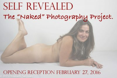 """SELF-REVEALED: The Naked Project"""