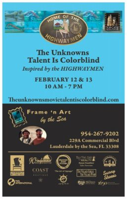 The Unknowns - Talent is Colorblind