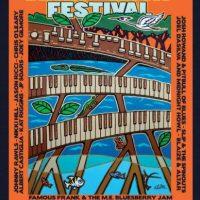 26th Annual Riverwalk Blues & Music Festival