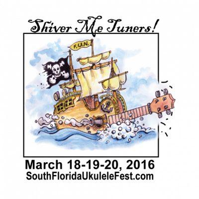 South Florida Ukulele Fest 2016
