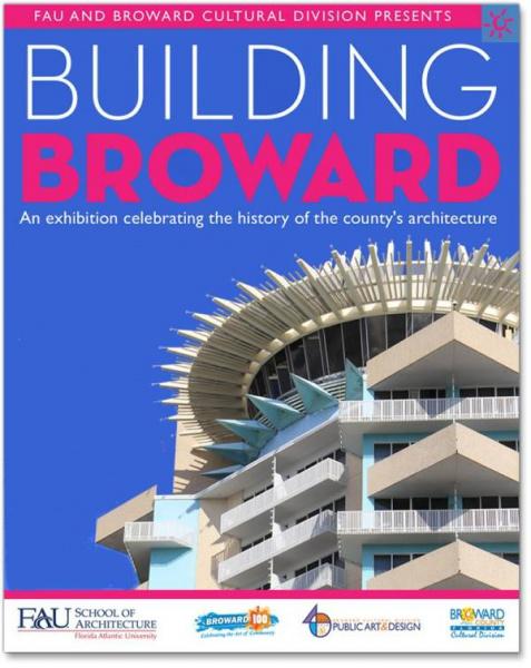 Art Calendar Broward : Building broward a guide to century of architecture