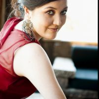 Coral Ridge Presbyterian Church Presents the Chelsea Chen, Organ & Strings Concert