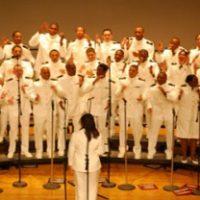 Coral Ridge Presbyterian Church Presents the United States Naval Academy Gospel Choir Concert