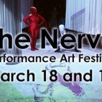 THE NERVE: Performing Art Festival