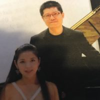 An Evening of Romantic Piano Classics Performed by Tao Lin and Dr Katherine Lan
