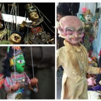 World of Puppetry