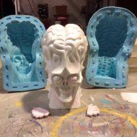 Mold Making & Casting Workshop