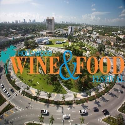 Hollywood Wine & Food Festival