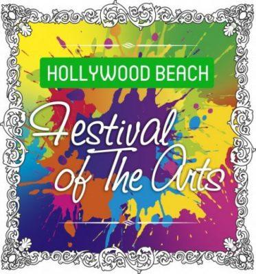 Hollywood Beach Art Festival