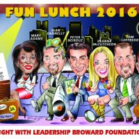 Leadership Broward Fun Lunch