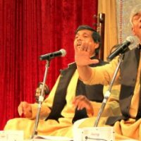 Cosmic Sounds of Dhrupad - The Gundecha Brothers