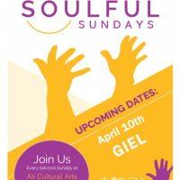Soulful Sunday – Giel