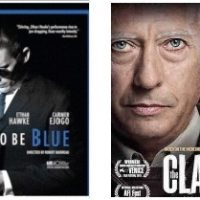 """""""Born To Be Blue"""" and """"The Clan"""" Films"""