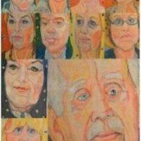 Second Generation Holocaust Portraits