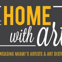 """At Home with Art"" Fort Lauderdale Home Design and Remodeling Show"