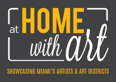 """""""At Home with Art"""" Fort Lauderdale Home Design and Remodeling Show"""