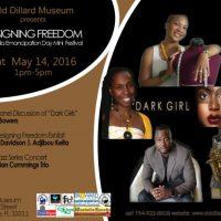 Designing Freedom: A Florida Emancipation Day Mini Festival