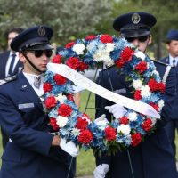 Special Memorial Day Ceremony