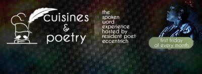 Cuisines & Poetry