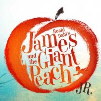 Roald Dahl's James and the Giant Peach JR