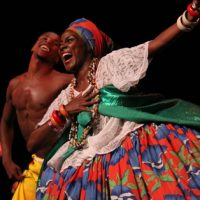 Balé Folclórico da Bahia – Smart Stage Matinee Series