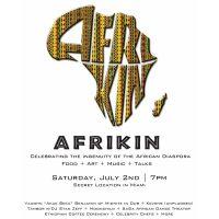 Afrikin