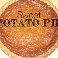 Blues and Sweet Potato Pie Festival