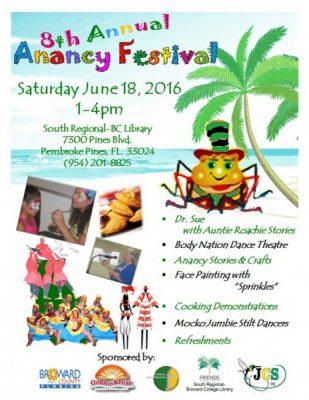 Anancy Festival