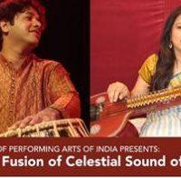 Celestial Sound of Sitar and Veena