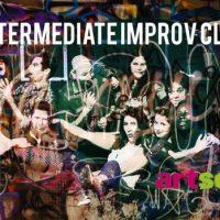 Intermediate Improv Class Fort Lauderdale: Acting Class