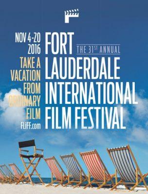 31st Annual Fort Lauderdale International Film Festival