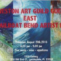 Weston Art Guild presents