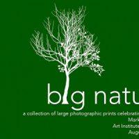 Big Natured Photography Exhibit