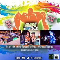 LUTB: YART Sale