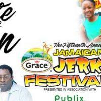 Jamaican Jerk Festival, South Florida