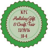 NPC Holiday Gift & Craft Fair