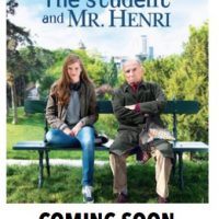 The Student and Mr Henri (new film at CPL)