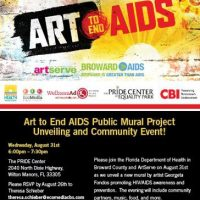 Art to End AIDS