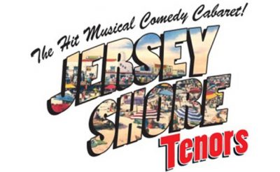 Jersey Shore Tenors: That's Amore!