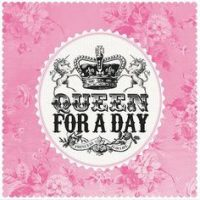"""Queen for a Day"" Luncheon"