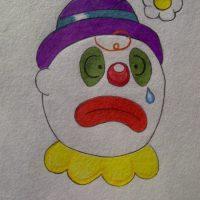 FREE Sad Clowns Poetry Workshop/Irony&Imagery