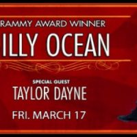Billy Ocean with Special Guest Taylor Dayne