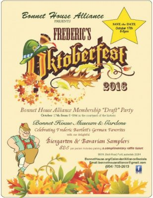 Frederic's Oktoberfest