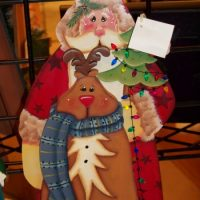 Southern Handcraft Holiday Fantasies