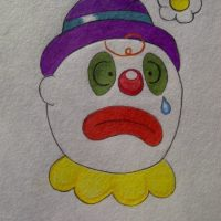 Sad Clowns Poetry Workshop/Irony&Imagery in Poetry