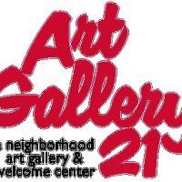 The Art of Mark Baker, Joan Glassman, Doris Goldberg, Molly Lesnick & Angie Riserbato