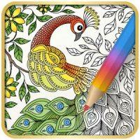 Welcome Garden Coloring Book Debut